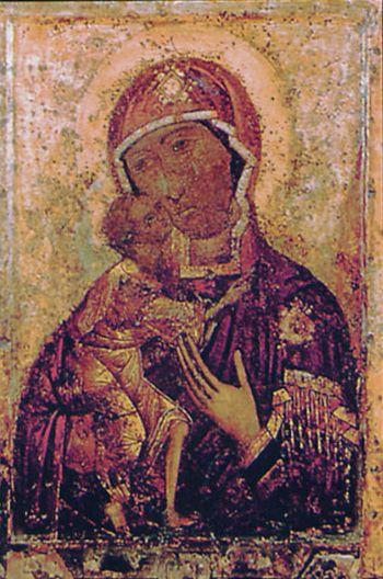 Theotokos of St. Theodore