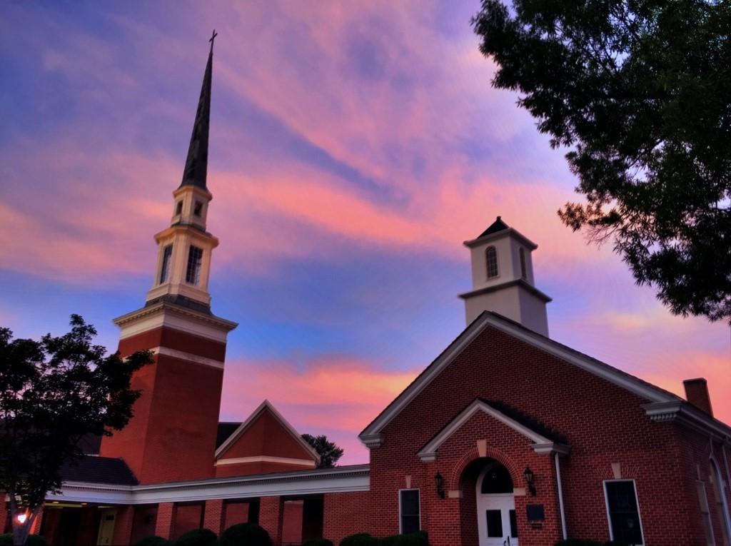 Churches | Picture Birmingham